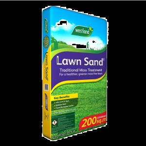 Lawn Sand Bag 200sq.m