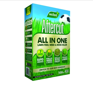 Aftercut All In One Medium Box