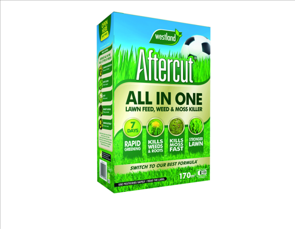 Aftercut All In One Large Box