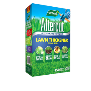 Aftercut Lawn Thickener Box