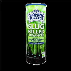 Slug Killer Advanced Organic + 15%