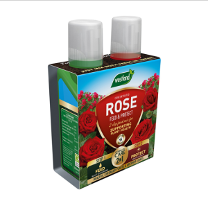 Westland 2 in1 Feed and Protect Rose