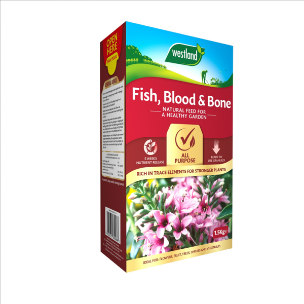 Fish, Blood & Bone 1.5kg