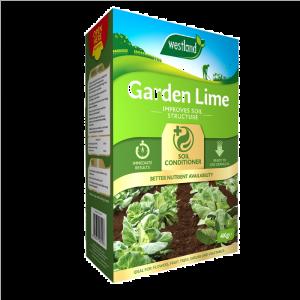 Garden Lime 4kg