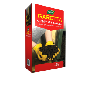 Garotta Compost Maker