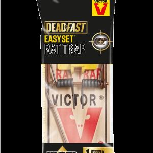 Deadfast Easy Set Rat Single