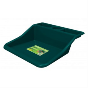 Compact Tidy Tray Green