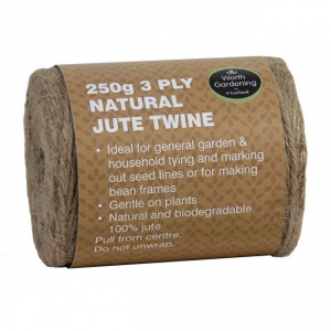 Natural Jute Twine 3 Ply