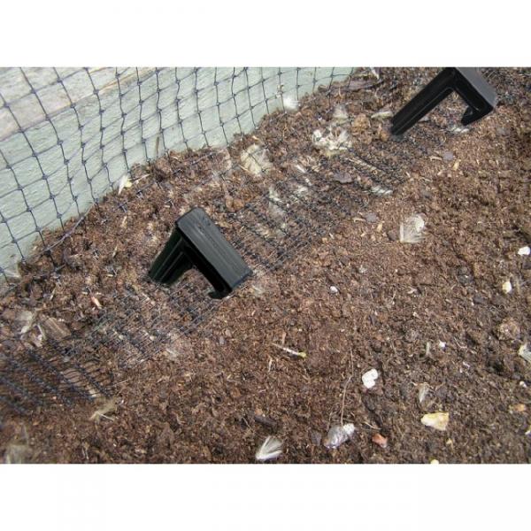 Garden Pegs (10)