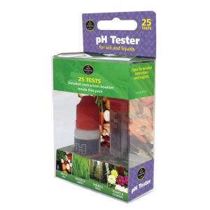 PH Tester (25 Tests)