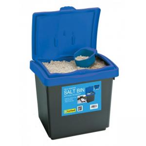 Winter Salt Bin 30ltr
