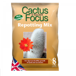 Cactus Repotting Mix 8lt