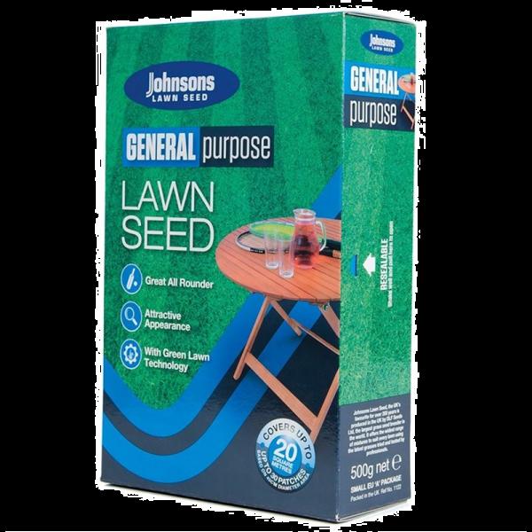 General Purpose lawn Seed 500g