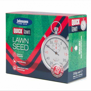 """Quick Lawn, Lawn Seed """"Patch-Pack"""" 250g"""