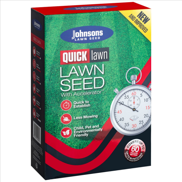 Quick Lawn, Lawn Seed 1.5kg