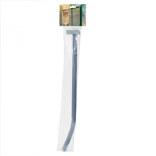 Greenhouse Downpipe Kit