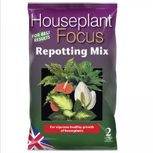 Houseplant Pot Mix 2L