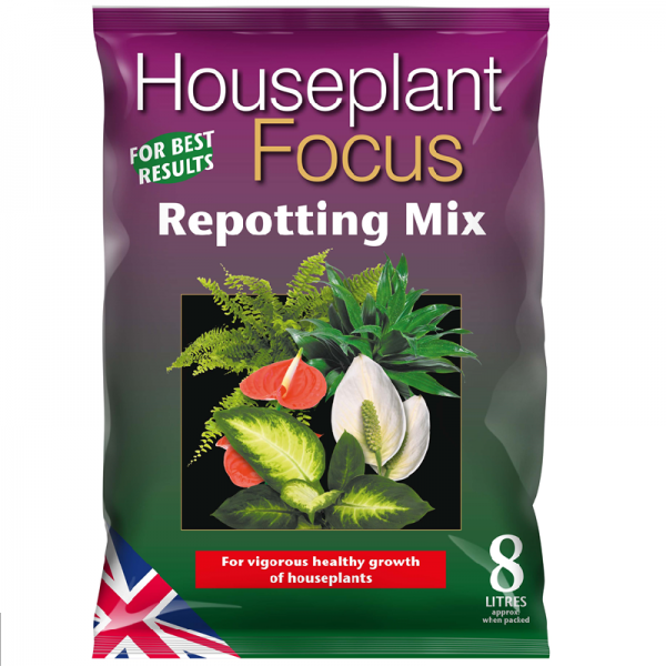 Houseplant Pot Mix 8L