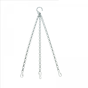 Standard Hanging Basket Chain