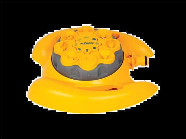 Vortex 8 Dial Multi Sprinkler