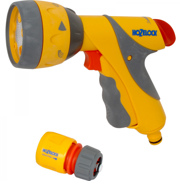 Multi Spray Gun Plus & Connector