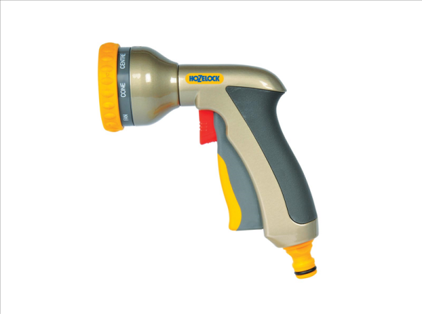 Multi Spray Gun Plus Metal