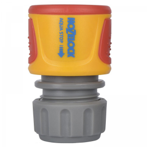 Standard Soft Touch Waterstop Connector
