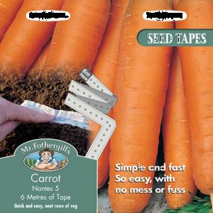Tape Carrot Nantes 5