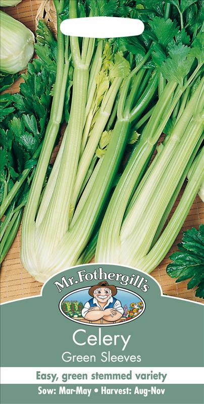 Celery Green Sleeves