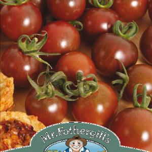 Tomato Black Opal