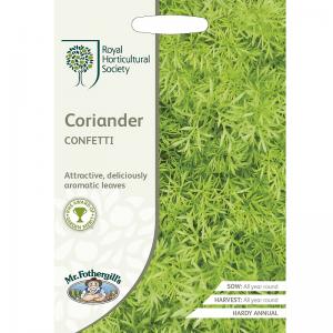 RHS Coriander Confetti