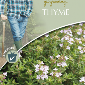 David Domoney Thyme