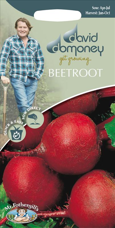 David Domoney Beetroot