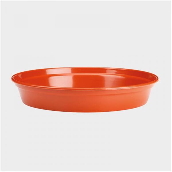 """Flower Pot Saucers 18-20.3cm (7/8"""") Terracotta"""