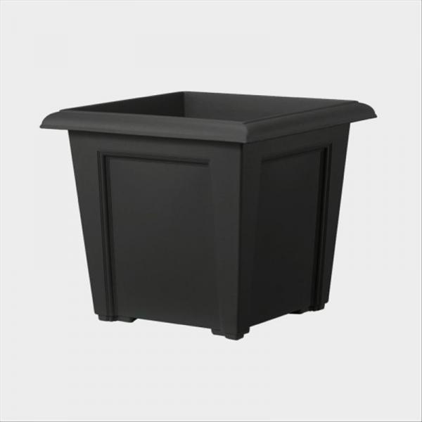 Regency Square 40cm Black