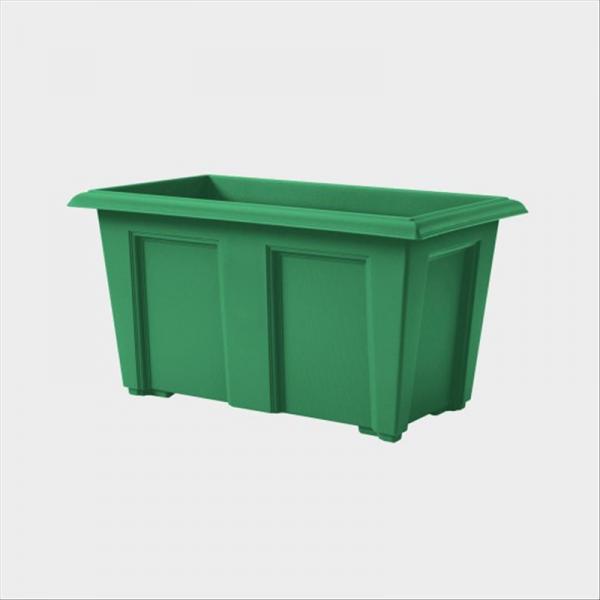 Regency Trough 50cm Green