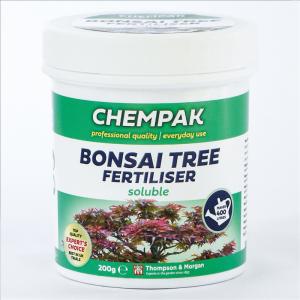 Chempak Bonsai Tree Fertiliser