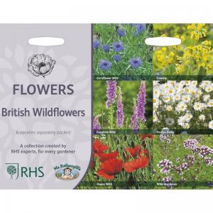 RHS British Wildflowers