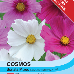 Cosmos Sonata Mixed