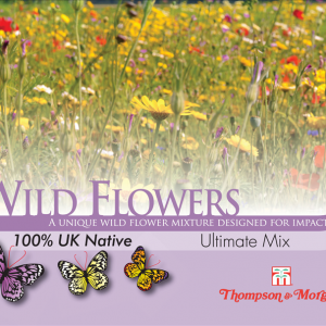 Wild Flower Ultimate Mix