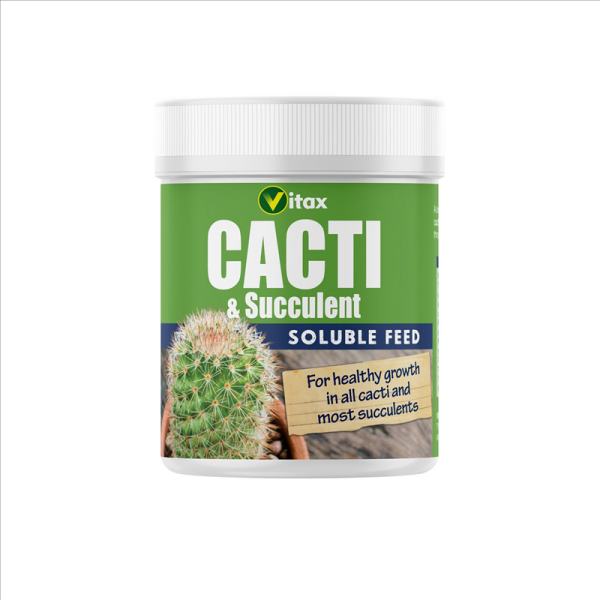 Cacti Feed 200g