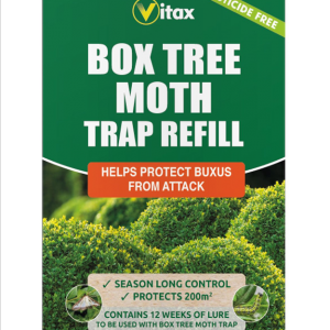 Box Tree Moth Trap Refill