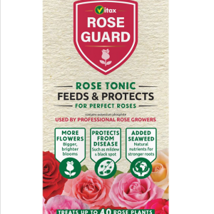 Rose Guard Rose Tonic