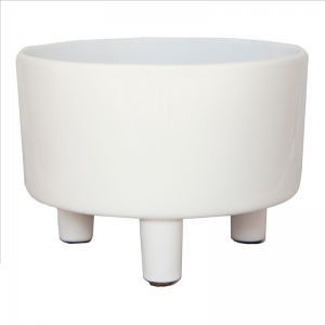 Pisa White Bowl