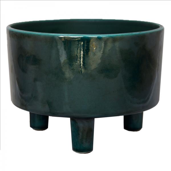 Pisa Emerald Bowl