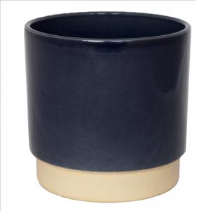 Enos Pot Blue 11.5cm