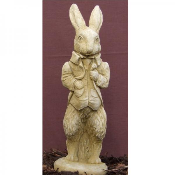Peter Rabbit Garden Ornament