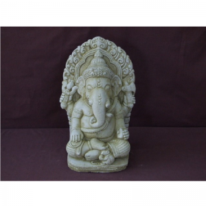 Ganesh Garden Ornament