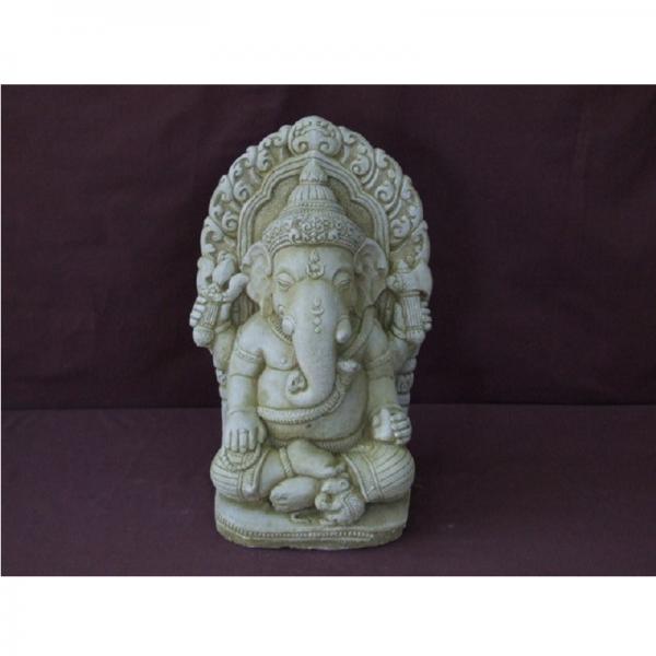 Ganesh Garden Ornament