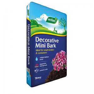 Decorative Mini Bark 70l